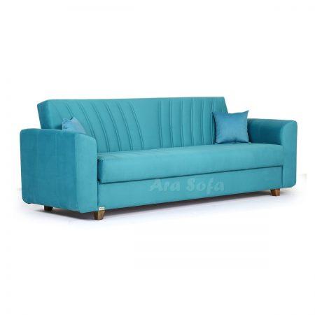 کاناپه تخت شو B18 آرا سوفا
