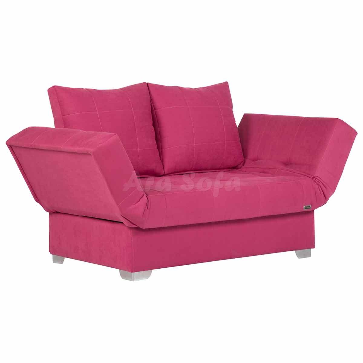 کاناپه تختخواب شو D11