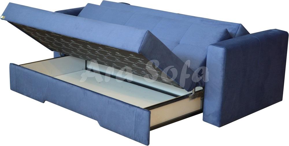 کاناپه تختخواب شو مدل V22