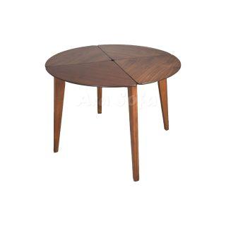 میز ناهارخوری گرد مدلMNDT1