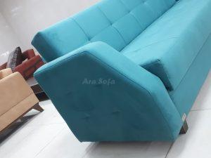 کاناپه تختخواب شو b14