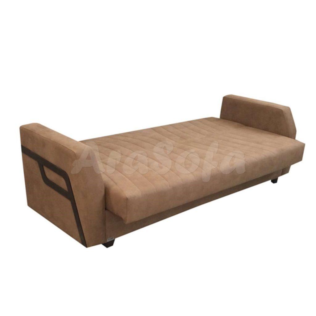 کاناپه تخت شو مدل b12n