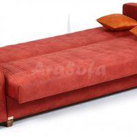 کاناپه مبل تختخواب شو (تخت شو) یک نفره B12N