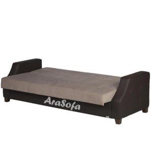 کاناپه تخت شو مدل B18 N جدید 2019