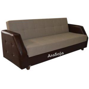 کاناپه تخت شو مدل B18 N