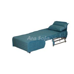 تختخوابشو یک نفره مبل کاناپه تختخواب شو مدرن و شیک c10 (1)