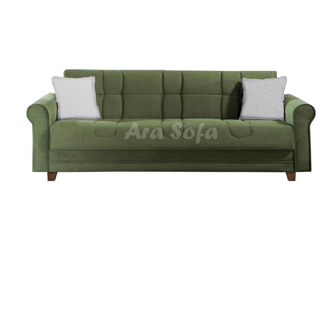 کاناپه راحتی تخت شو