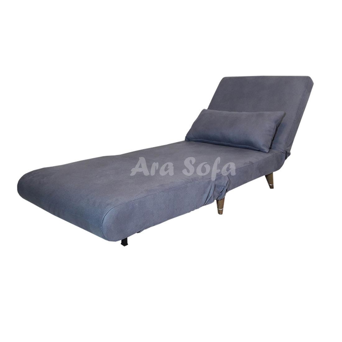 تختخوابشو یک نفره مبل ارزان مبل کاناپه تختخواب شو مدرن و شیک NG10