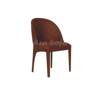 صندلی ابریشم HABR31 آرا سوفا