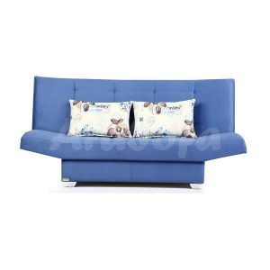کاناپه مبل تختخواب شو یک نفره مدل b10