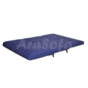 مبل تختخواب شو یک نفره بانشیمن یک نفره مدل NG20