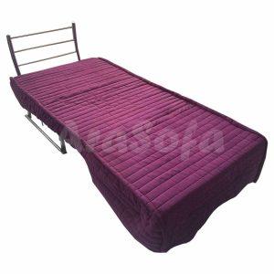 مبل راحتی تخت خواب شو (تخت شو )یک نفره مدل c10