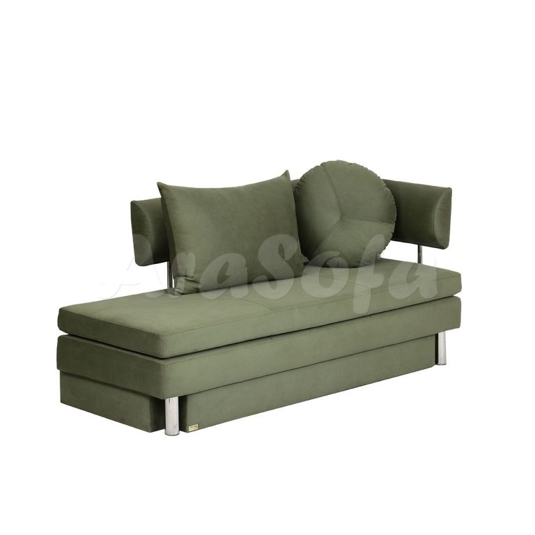 مبل کاناپه راحتی تختخواب شو (تخت شو) دو نفره با نشیمن سه نفره مدل G25