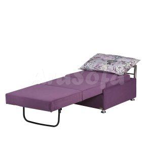 مبل راحتی تختخواب شو (تخت شو) یک نفره با نشیمن یک نفره مدل G10