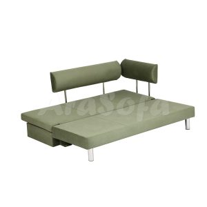 مبل کاناپه راحتی تختخواب شو (تخت شو) دو نفره مدل G25