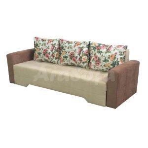 کاناپه تخت شو مدل b22