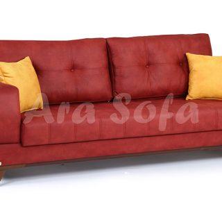 مبل – کاناپه – تختخواب شو – تخت شو -آرا سوفا