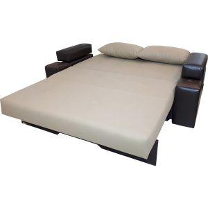 مبل تختخواب شو دو نفره مدل V23m جدید 98
