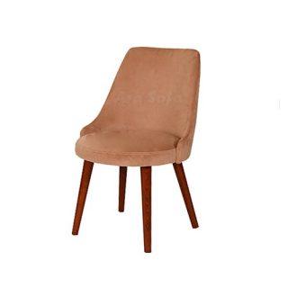 صندلی بامبو گرد HBAMG30