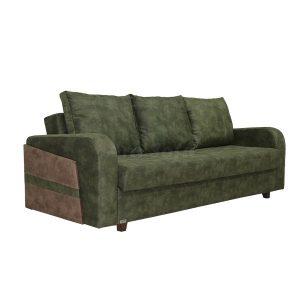 کاناپه تختخواب شو یک نفره P15 آراسوفا
