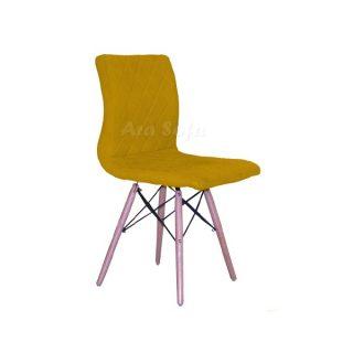 صندلی مدرن آرا سوفا مدل H51