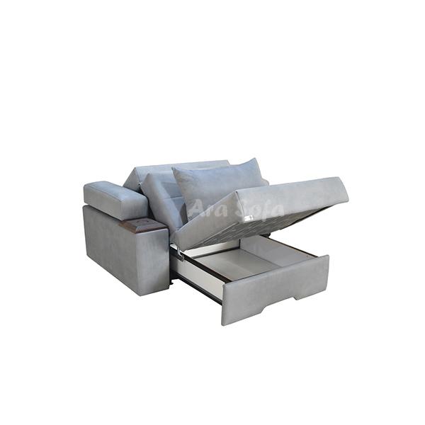 مبل تختخواب شو v13m آرا سوفا (1)