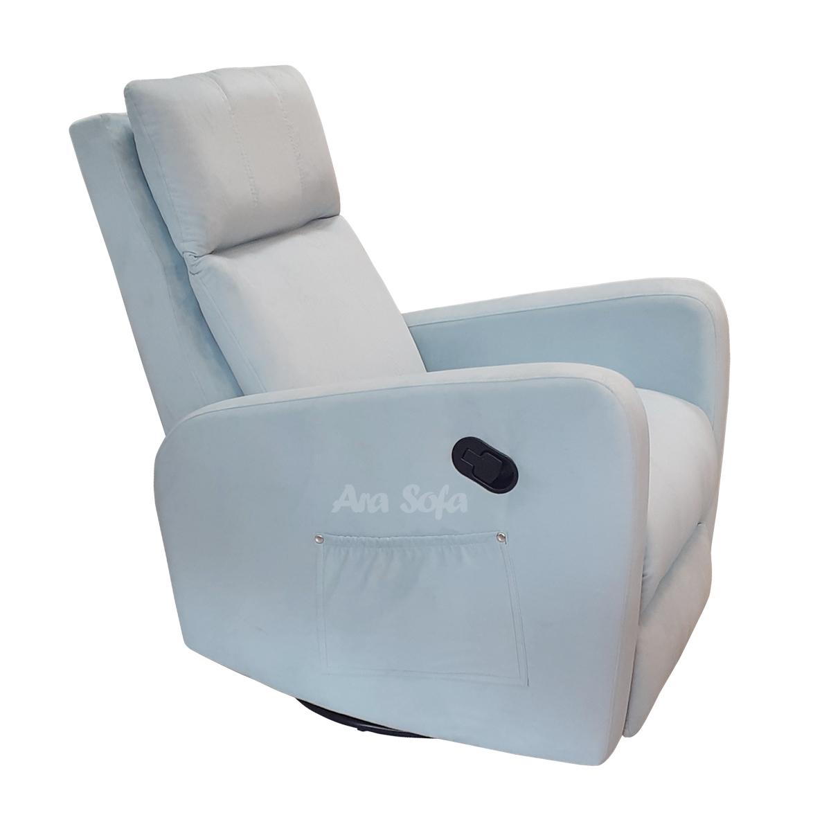 صندلی ریلکسی دستی