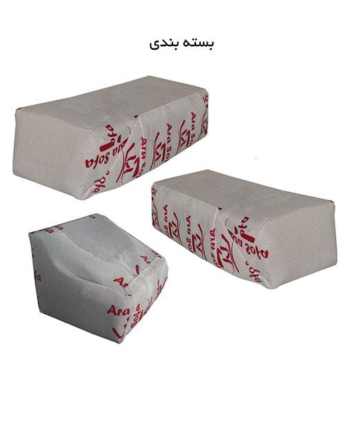 بسته بندی مبل آرا سوفا