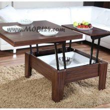 میز دو کاره جلو مبلی و نهارخوری مدل M11
